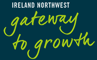 Ireland Northwest Logo