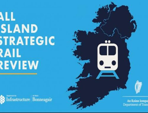 All Island Strategic Rail Review to consider restoring services in Donegal